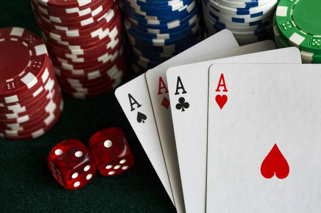 download game poker online android